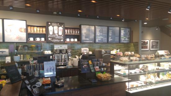 Starbucks Guui DT