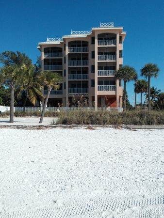 Photo of Cornerstone Beach Resort Fort Myers Beach