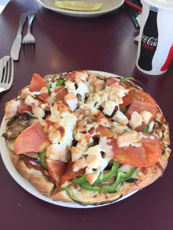Beach Harbor Pizza