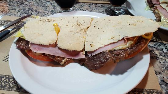 Don Claudio's