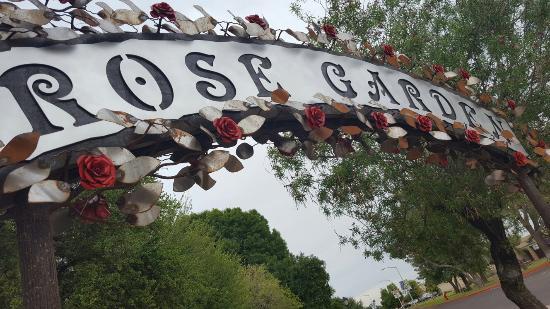 ... - Foto di Rose Garden at Mesa Community College, Mesa - TripAdvisor