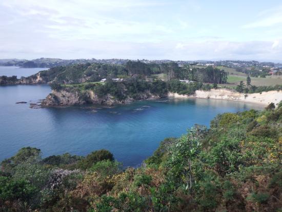 Остров Уаихеке, Новая Зеландия: Stunning