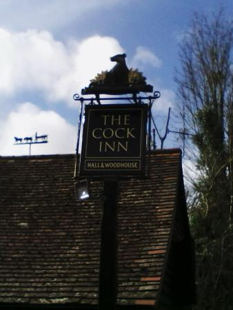 ‪The Cock Inn Pub & Restaurant‬