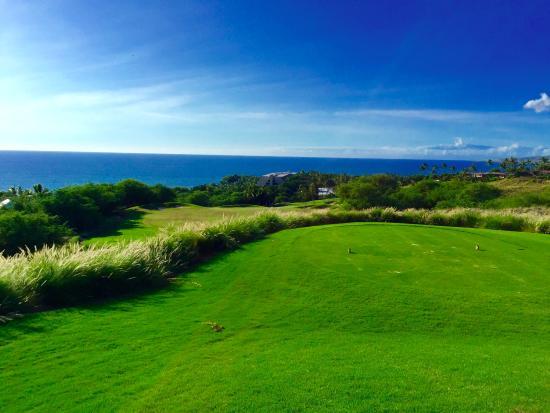 Mauna Kea Resort Golf Course: Mauna Kea