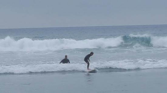 Private lessons in Del Mar