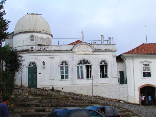 Observatório Astronômico da Escola de Minas