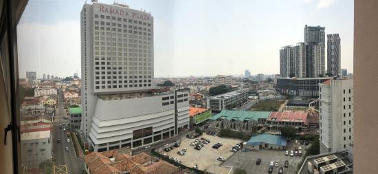 Bayview Hotel Melaka Photo