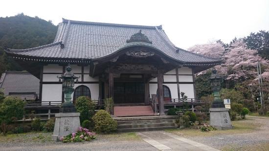 Kogonji Temple