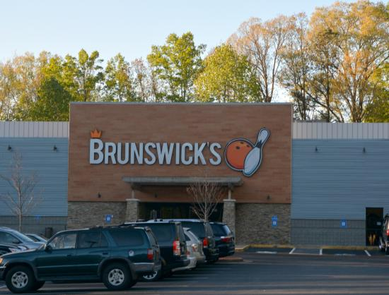 ‪Brunswicks‬