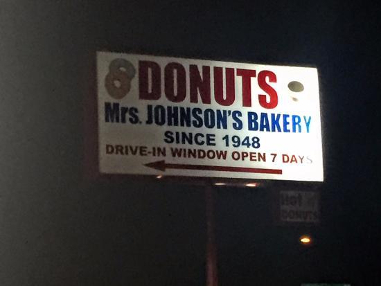 Mrs Johnson S Bakery Austin Hyde Park Restaurant