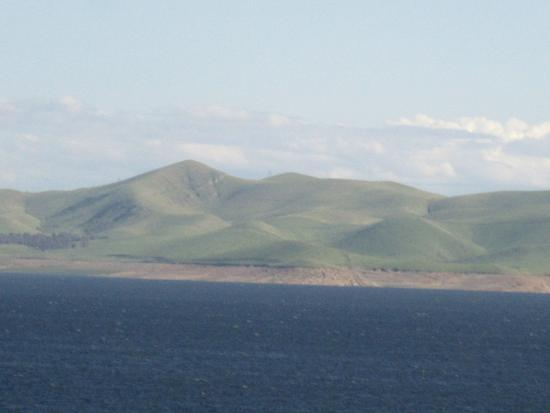 San Luis Reservoir State Recreation Area, gustine, Ca