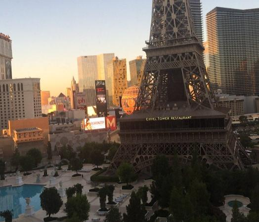 room view picture of bally s las vegas hotel casino las vegas rh tripadvisor com