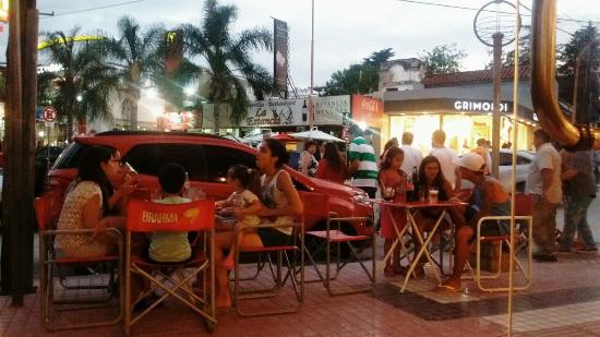 Racing Cafe