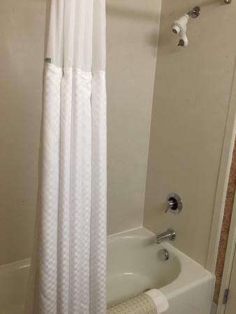 Βιέννη, Δυτική Βιρτζίνια: Nice place to stay. Room is very spacious. Bed is comfortable and room clean