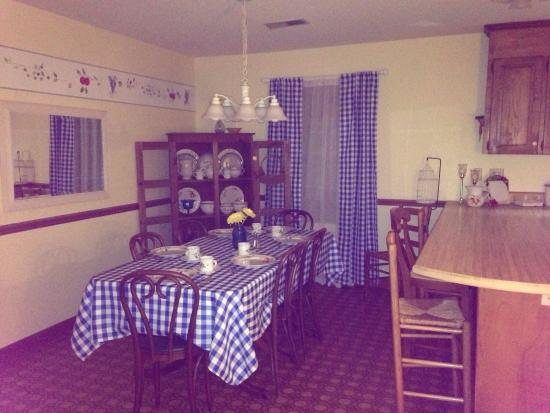 Lancaster, SC: Homeplace Bed and Breakfast