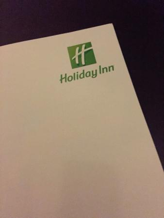 Holiday Inn & Suites Waco Northwest: Logo