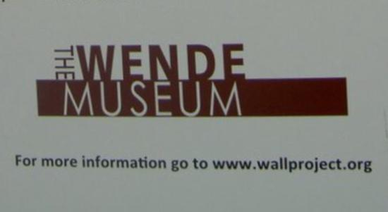 @ the Wende Museum 11