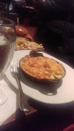 macaroni and cheese picture of joe s american bar grill boston rh tripadvisor co za