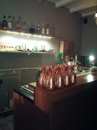 Ah Sam Cold Drink Stall