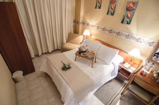 Hotel Inter Bogota
