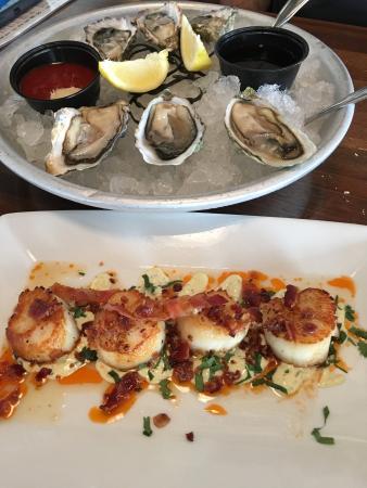 Bluewater Avalon Seafood Restaurant Photo1 Jpg