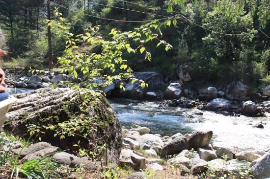 River Side Resort & Adventures