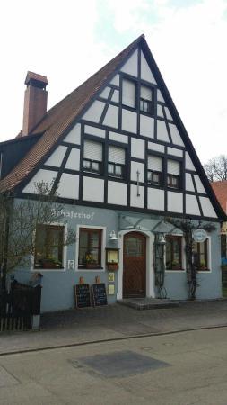 Spalt, Alemania: IMG-20160410-WA0016_large.jpg