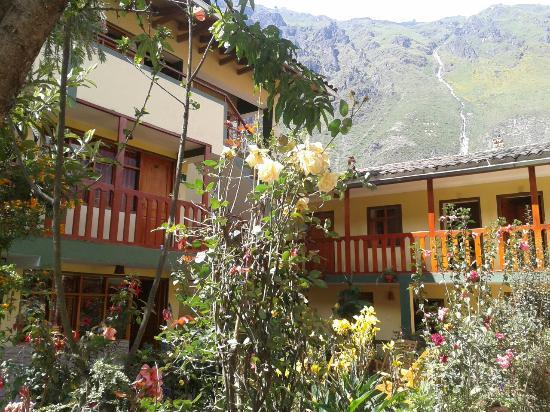 Inka Paradise Hotel: 20160329_095825_large.jpg