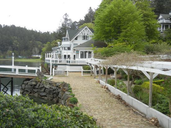 Roche Harbor صورة فوتوغرافية