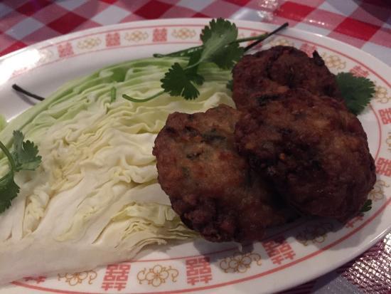 Pok pok la asian restaurant 978 n broadway in los for Authentic thai cuisine los angeles