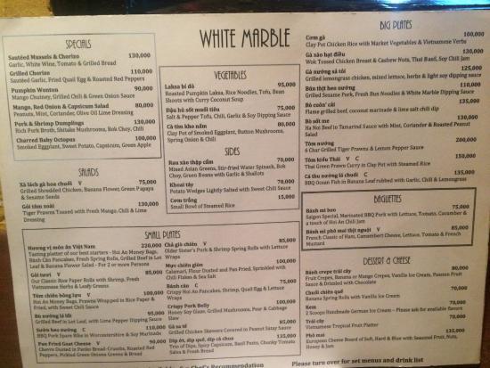 Marbull's Restaurant & Tavern - New Brighton, Pennsylvania ...