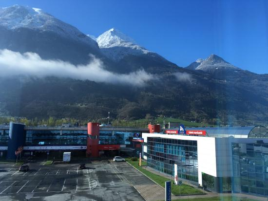 Pollein, Italien: Express Hotel Aosta