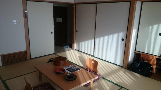Kanponoyado Katsuura: 和室2