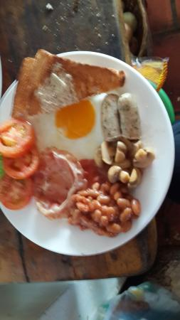 Delicious: English breakfast ... see here by