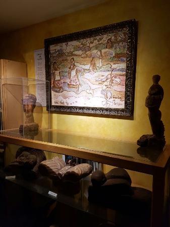 Musee au Chocolat: 20160328_121713_large.jpg