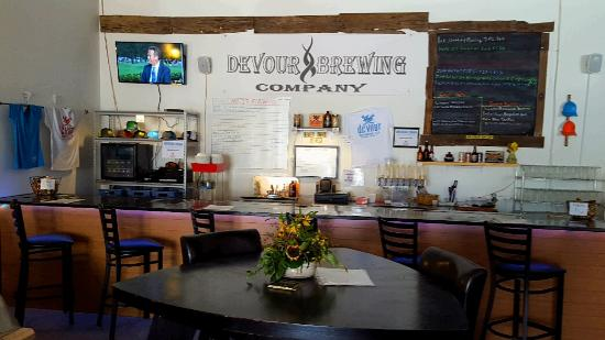 Devour Brewing Co.