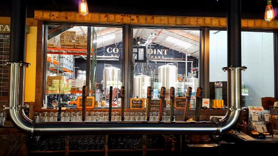 Copperpoint Brewing Company