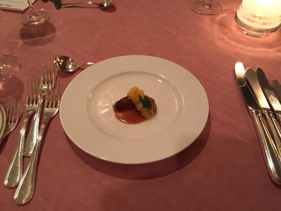 Abuta-gun, Japonia: foie gras