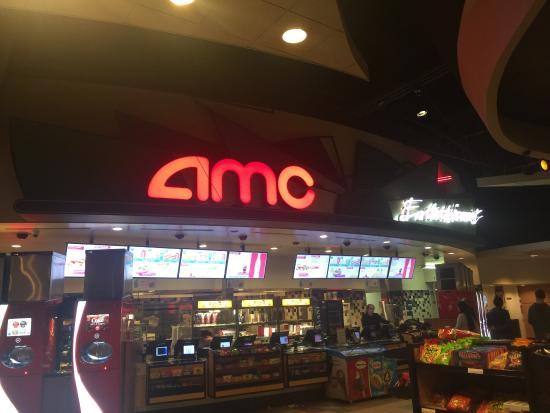 Dolby Cinema is my GO-TO now! - Review of AMC Ontario Mills
