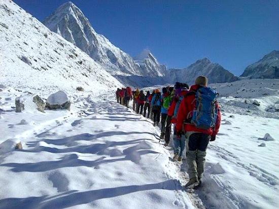 Sherpa Holidays