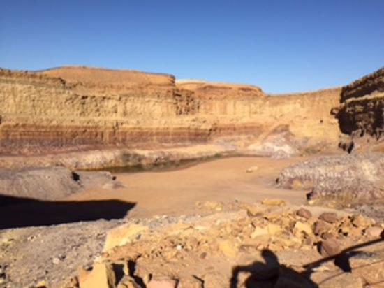 Petra Tours: תמונה מהטיול ג׳יפים