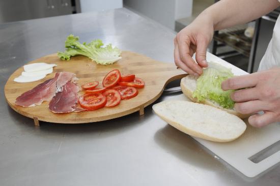 Corso di cucina senza glutine alpignano domenica giugno