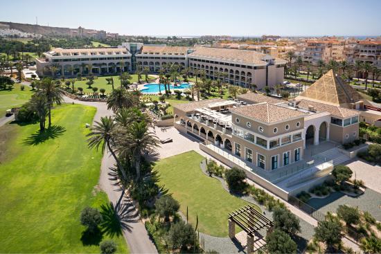 Hotel Golf Almerimar: Hotel AR Golf Almerimar