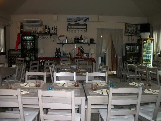 Chiosco da nando viareggio ristorante recensioni numero di telefono foto tripadvisor - Bagno maurizio viareggio ...
