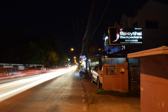 Spicythai Backpackers Picture