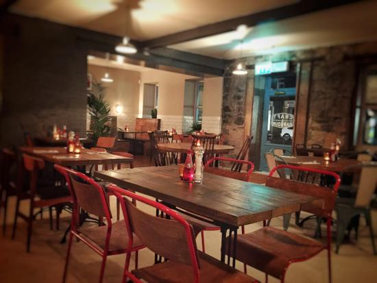 Craft & Harbour: Stylish and relaxed with great food
