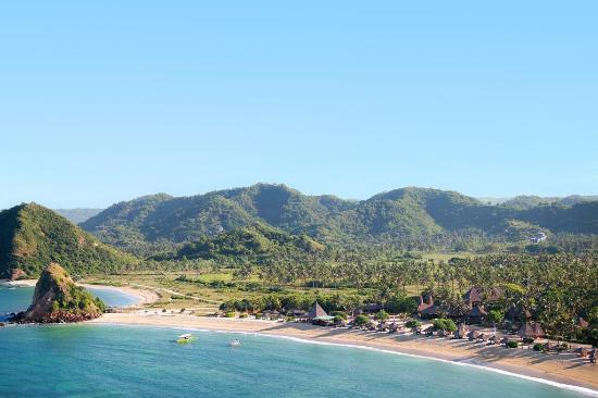 Novotel Lombok Resort and Villas
