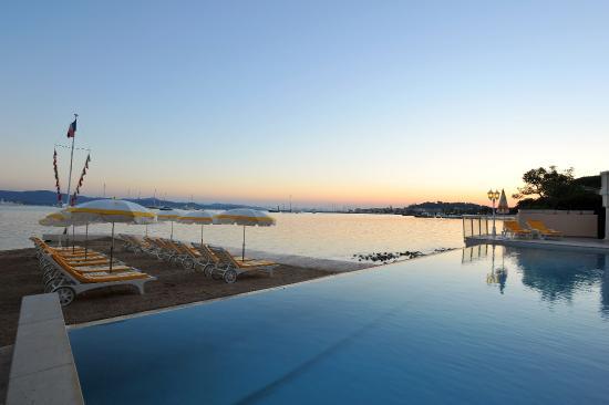 Photo of Hotel La Residence de la Pinede St-Tropez