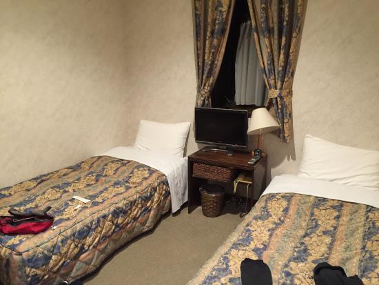 Petit Hotel Nara Club Photo