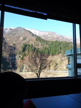 Green Hotel Kisen